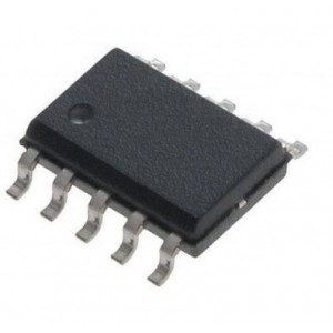 CN3767 - 4A, 12V Lead-Acid Battery Charger IC With Photovoltaic Cell MPPT Function - 10 Pin SSOP