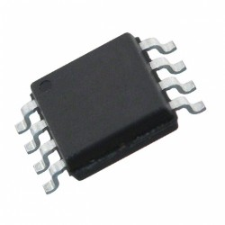 PIC12F675-I/SN - SOIC8 - ADC - EEPROM - Timer - Microchip PIC Microcontroller