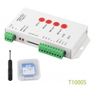 T-1000S - Pixel LED controller - Supports 2048 Pixels