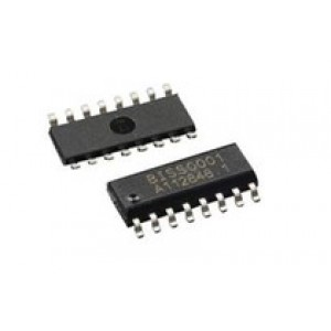 BIS0001 - PIR Motion Detection IC - SOIC16