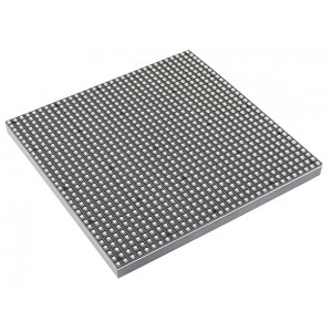 P6 - INDOOR - RGB LED Matrix Panel - 1/16 Scan - 32x32 Pixels - 192mm x 192mm - HUB75