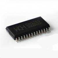 CH376S - USB UDisk Real Write Chip - USB Host Device - SOIC 28