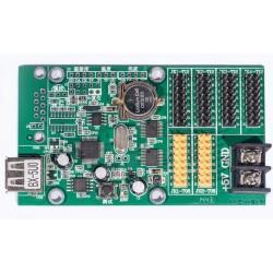BX-5U0 - USB - 4x HUB12 - 2x HUB8 - 512*64 - 4 Line LED Display Controller