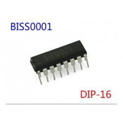 BIS0001 - PIR Motion Detector IC - DIP 16