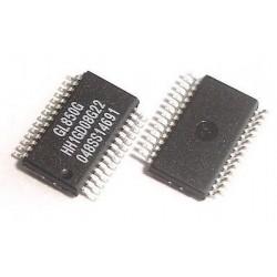 GL850G - USB2.0 HUB Controller - SSOP28