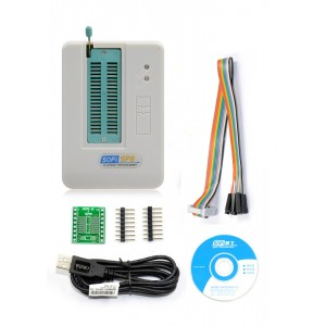 SOFI SP8-A High Speed Flash/EEPROM Programmer - USB Interface