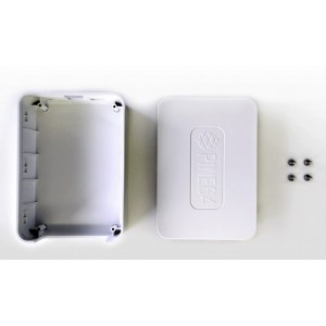 ABS Enclosure for PINE A64+ LTS