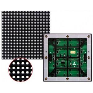P6 Outdoor 3535 RGB LED Matrix Panel - 32*32 Dots - 8 Scan - 192x192mm