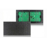 P10 Outdoor LED Display Panel Module - 32x16 - High Brightness WHITE - 5V - Dot Matrix Display