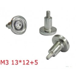 M3 Magnetic Screw for Indoor LED Display Panels Assembly - 13*12+5