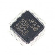 STM32F030C8T6 - ARM Cortex M0 - 64K Flash - 8K SRAM - LQFP48 - ST