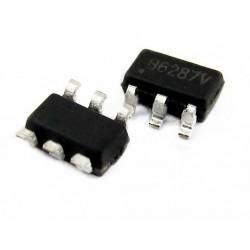MT3608 - High Efficiency 1.2MHz 2A Step Up Converter - SOT23-6