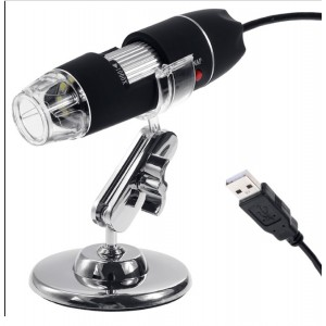 500x Digital USB Microscope for SMT Electronic Circuit  Repairing