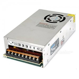 12V 20A - 240W AC to DC Switching Mode Industrial Power Supply