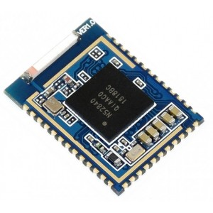 Core52840 - nRF52840 Bluetooth 5.0 Core Module