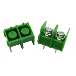 2Pin 8.5mm Pitch PCB Screw Terminal Connector 300V 20A MG8500 AWG 22-12