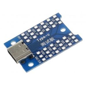 USB C Breakout Module