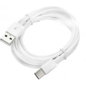 USB A male to Type C Male Cable - 1 meter - USB C Data Cable - UC-31