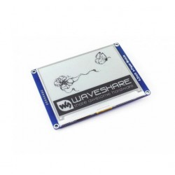 400x300, 4.2inch E-Ink display module, SPI interface