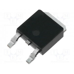 STD4NK60ZT4 -  MOSFET - N Channel - 4 A - 600 V - 2 ohm -TO252 (DPAK) - ST Microelectronics