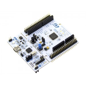 NUCLEO F030R8 - NUCLEO-64 - STM32F030R8T6 MCU - ST-LinkV2 - mBed - ST Micro