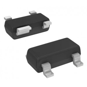 PRTR5V0U2X - Ultra low capacitance double rail-to-rail ESD protection diode - SOT143B