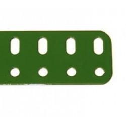 """Flat Metal Girder - 15 Holes - 1"""" x 7.5"""""""