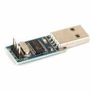 PL2303 Based USB To TTL Module