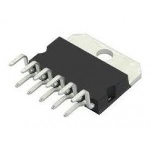 TDA2005 - 20W Stereo Audio Amplifier - Multiwatt - ORIGINAL - ST Microelectronics