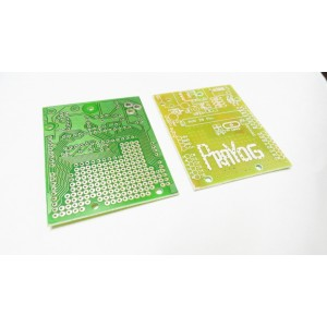 Metaboard PCB - FR4 -For Self Assembly - USBPrayog