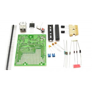 USBPrayog - DIY Assembly Kit