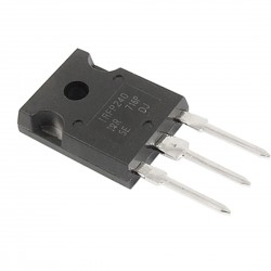 IRFP240 HEXFET Power MOSFET - N- Channel - 200V - 20A - International Rectifier