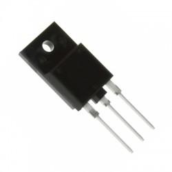 MD1802FX - High Voltage NPN Power Transistor for standard definition CRT Display - ISOWATT218FX