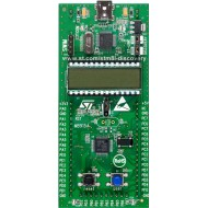 STM8L Discovery Kit - with STM8L152C6T6 - ST Microelectronics