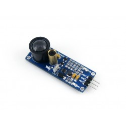 Laser Sensor - with Boost Circuit - Digital Output