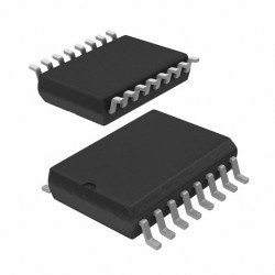 TDA5051AT - SO-16 - Power Line Modem - NXP SEMICONDUCTOR