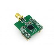 Core2530 - ZigBee / IEEE 802.15.4 Wireless Module - CC2530F256 On Board