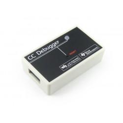 CC Debugger - Debugger and Programmer for RF System-on-Chips