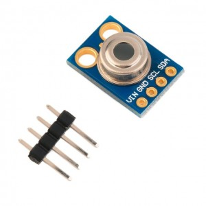 MLX90614 - Non contact Infrared thermometer module - GY906
