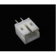 2 Pin JST-PH male connector (2mm pitch) - 2mm Relimate male connector
