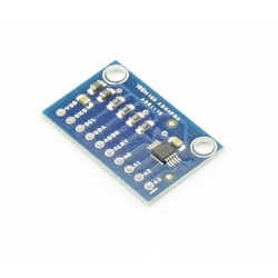 ADS1115 Module - 16-bit ADC - 4 Channel - 860 Sample per Second - I2C Interface