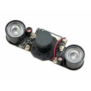 Raspberry Pi Camera - IR Cut Camera - Supports Night Vision