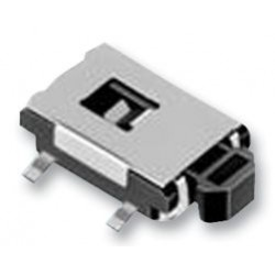 4x6.1mm Tact Switch -  Side Push - Surface Mount