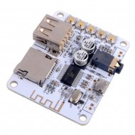 Bluetooth Audio Receiver Board with USB and TF card Playback
