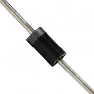 BA159 Fast Switching Plastic Rectifier - DO-41 - MIC