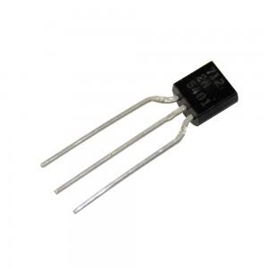2N5401 PNP High Voltage Transistor, TO92