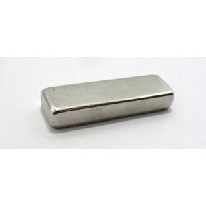 Neodymium Magnet 34 x 10  x 6 , N35, ~4Kg Pull