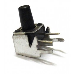 6x6x9 Right Angle Tactile Switch - Momentary Switch