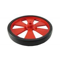Wheels for BO Type Motors - Type 2 - 68mm Dia x 8mm Width