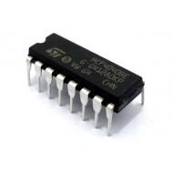 HCF4040 - 12 Stage Binary Ripple Counter